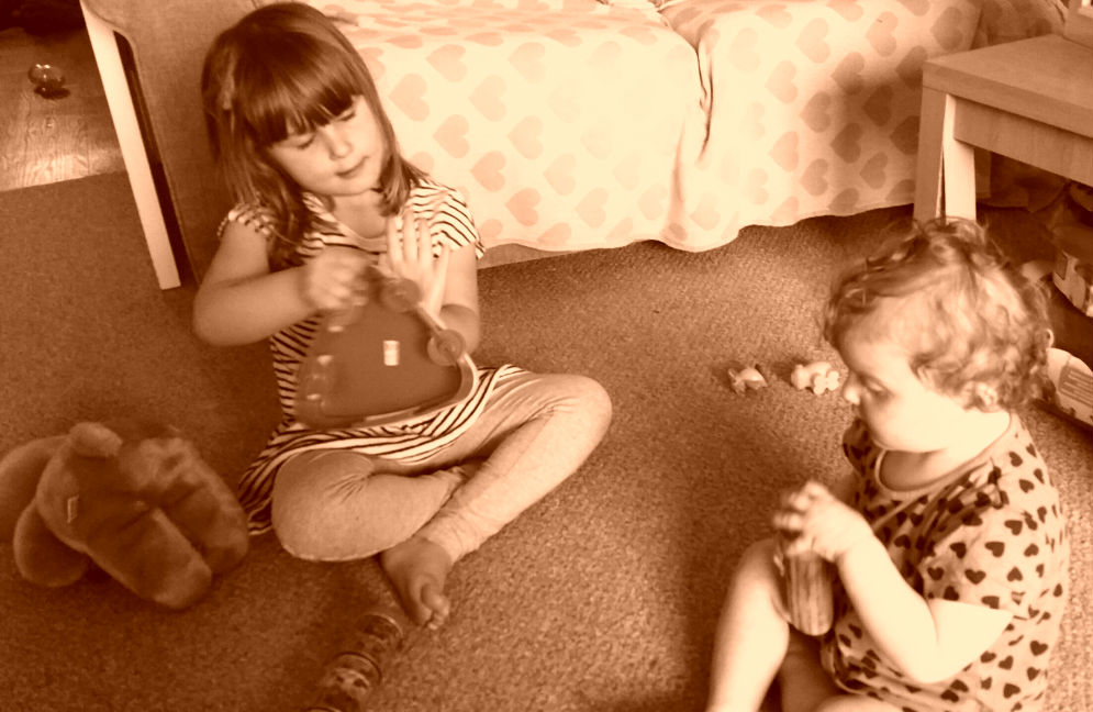 instruments-with-mummy-sepia