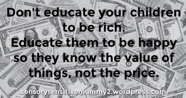 value-no-money-quote